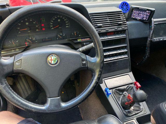 Alfa Romeo 164 V6 Turbo - Foto 6