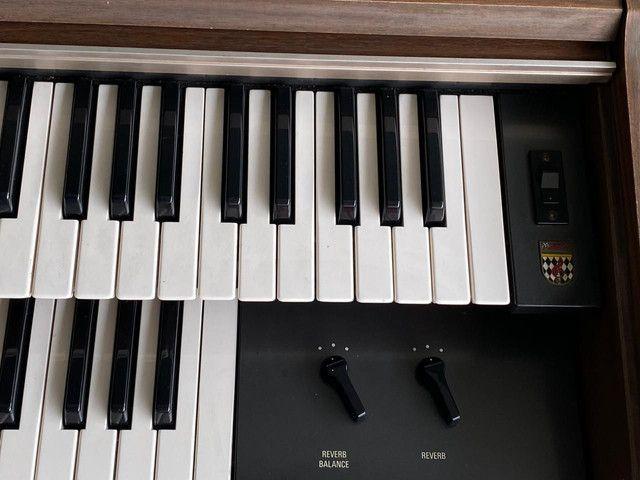 Piano / órgão eletrônico / teclado Yamaha  - Foto 5