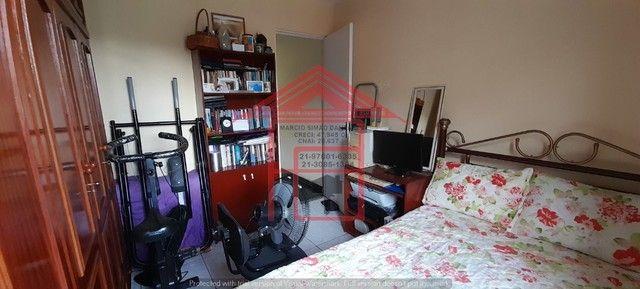 Casa Triplex 02 quartos em Inhaúma - Foto 14