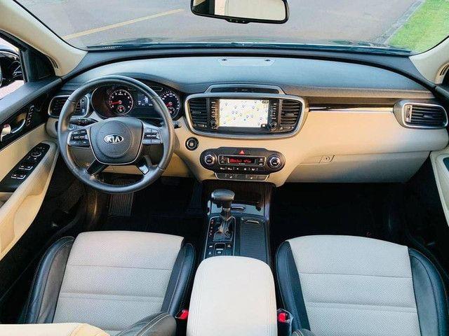 KIA SORENTO V6 7 LUGARES  TOP DE LINHA - Foto 10