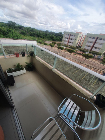 Ágio Apartamento Cond. Solaris Rio Timon - Foto 7
