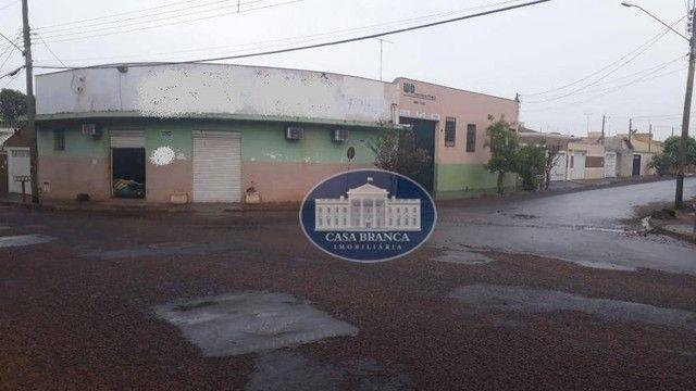 Barracão à venda, 320 m² - Água Branca III - Araçatuba/SP - Foto 4