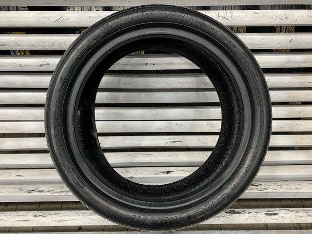 Pneu 165/50/15 Linglong Green-Max HP 010 (Usado) - Apenas 1 unidade do pneu 165/50R15 - Foto 4