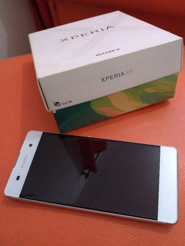 Vendo Sony Xperia XA Dual - Foto 3