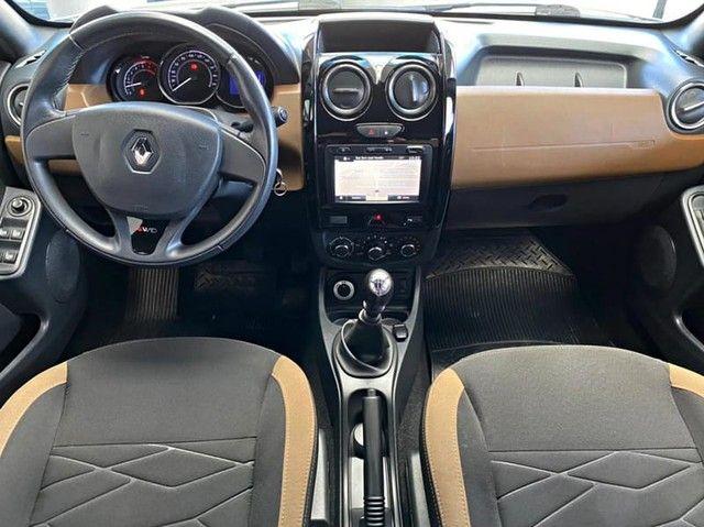 Renault DUSTER DYNAMIQUE 4X4 2.0 16V - Foto 3