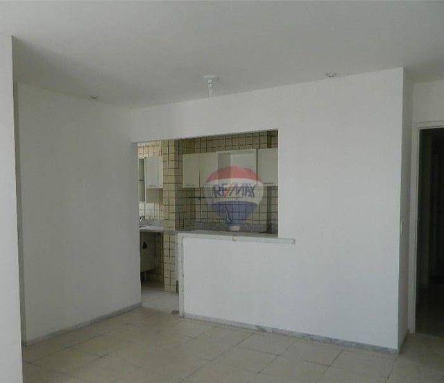 Apartamento com 2 dormitórios à venda, 60 m² por R$ 320.000,00 - Aflitos - Recife/PE - Foto 7