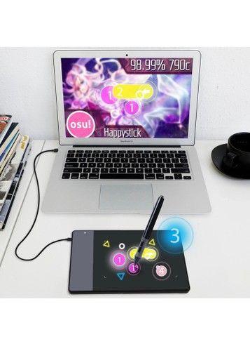 Vendo mesa digitalizadora HUION 420 - Foto 3