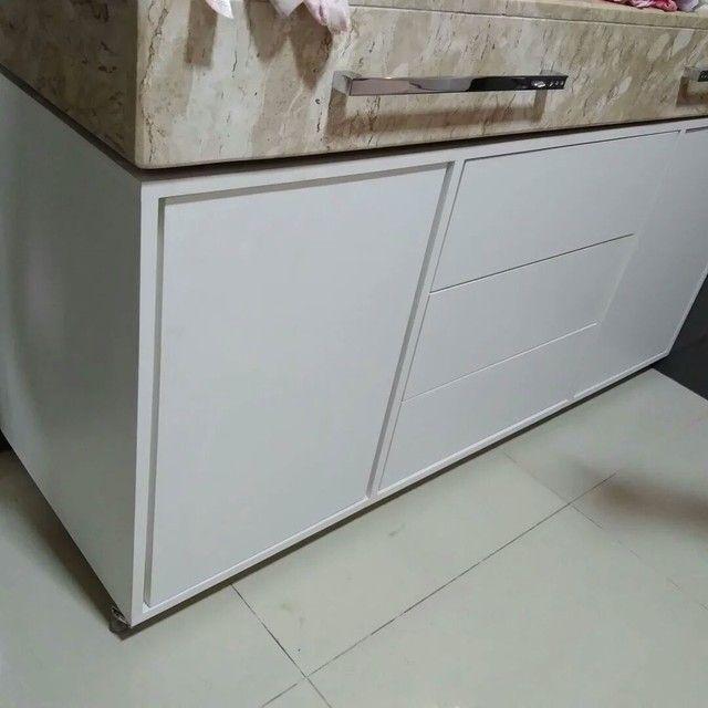 Fabrico móveis planejados sob medida