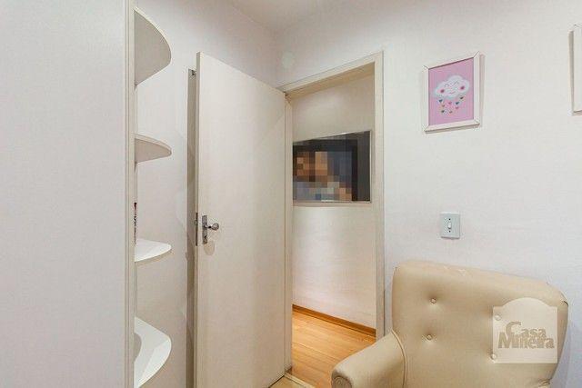 Apartamento à venda com 4 dormitórios em Santa efigênia, Belo horizonte cod:324723 - Foto 9