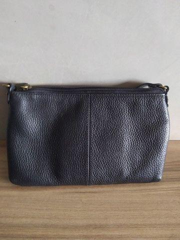 Bolsa de mão Fossil - Foto 3