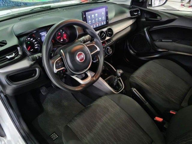 Fiat Argo Drive 1.0 2020  - Foto 12