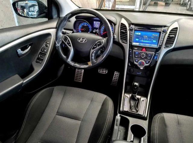 Hyundai I30 1.8 Aut. 5p - Foto 3