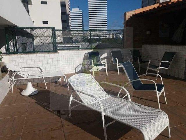 Apartamento para Locação em Salvador, Stiep, 3 dormitórios, 1 suíte, 3 banheiros, 2 vagas - Foto 13