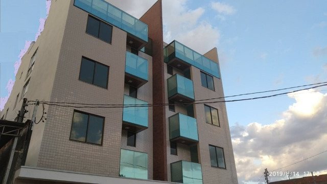 Apartamento B. Caravelas. COD A203. 2 qts/suíte, elevador,69 m². Valor 200 mil - Foto 12