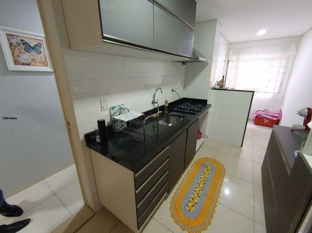 Apartamento No Condomínio Residencial Ana Paula - Foto 5