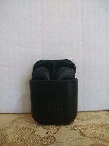 Fone JBL bluetooth i12