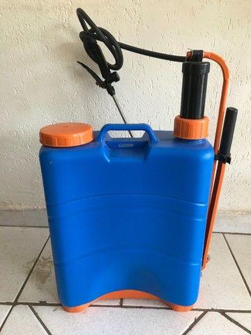 Bomba costal Jacto XP20 - 20 litros - Foto 2