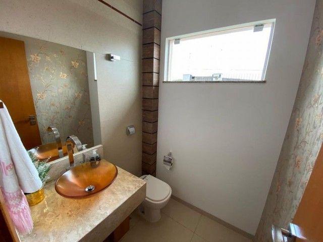 VENDA | Sobrado, com 3 quartos em JD GUAPORÉ, MARINGÁ - Foto 7