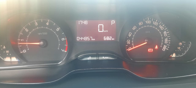 Peugeot 2008 Automático - Único dono - Só 44.000km - Foto 9