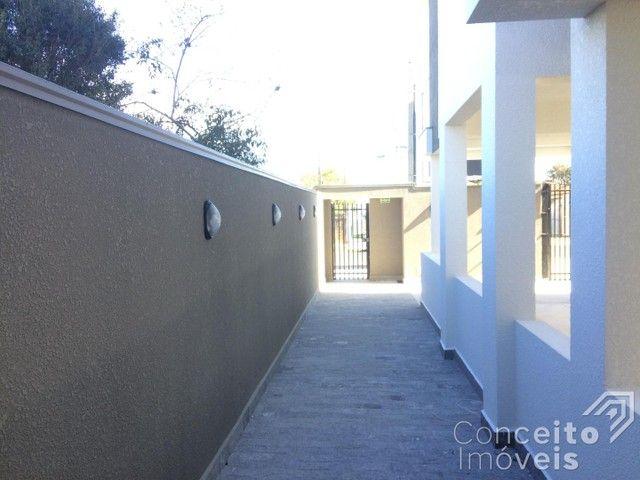 Apartamento à venda com 2 dormitórios em Jardim carvalho, Ponta grossa cod:392280.005 - Foto 10