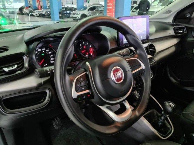 Fiat Argo Drive 1.0 2020  - Foto 15
