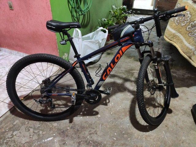 Bike Caloi Explorer Sport