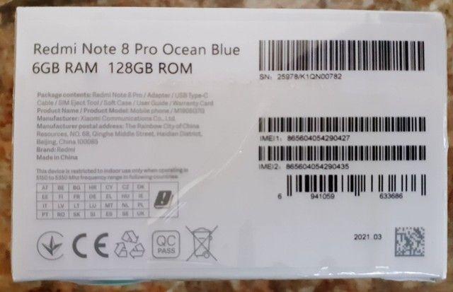 Xiaomi Redmi Note 8 Pro - Foto 2