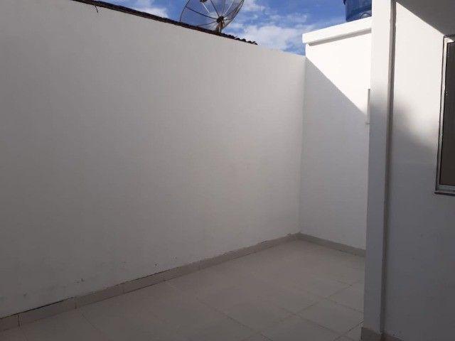 casa térreo para venda, na rua simões filho 372, Kennedy cidade  Alagoinhas - Bahia - Foto 9