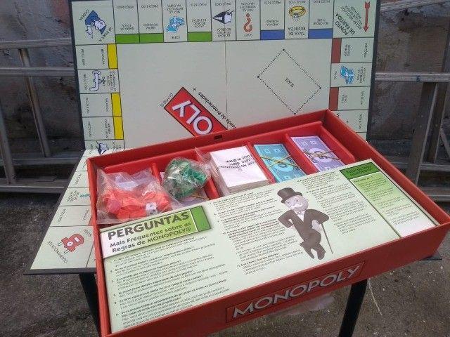 jogo monopoly (banco imobiliario)