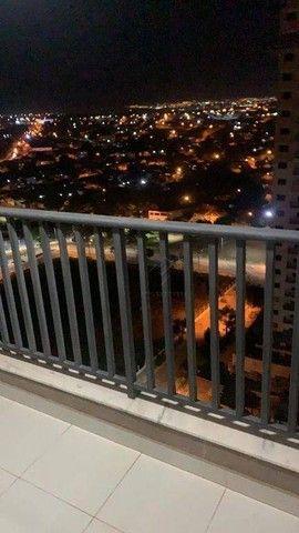 Apartamento no Residencial Alvorada com 2 dormitórios à venda no Residencial Alvorada, 62  - Foto 4