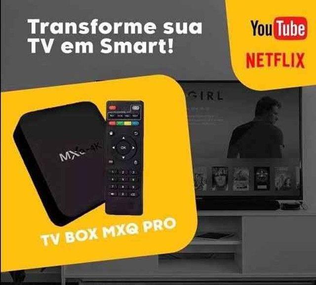 TV Box 128 GB Promoção - Foto 3