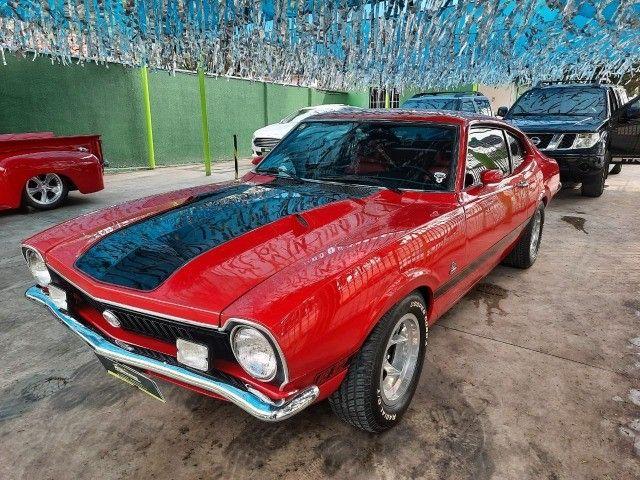 Ford Maverick Gt V8 1977 - Foto 3