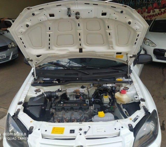 Chevrolet-Prisma 1.4  Joy 8v Flex  2008  - Foto 6