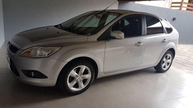 Ford Focus 2011 1.6 + multimidia