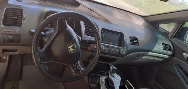 Vendo New Civic LXS 2009 completo  - Foto 3
