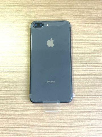 Iphone 8 Plus 64gb preto - Foto 2