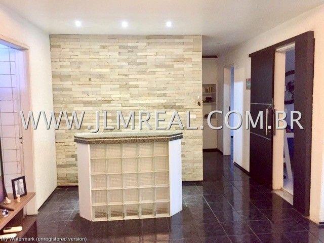 (Cod.:111 - Vila União) - Vendo Apartamento 110m², 3 Quartos, 2 Suítes - Foto 2