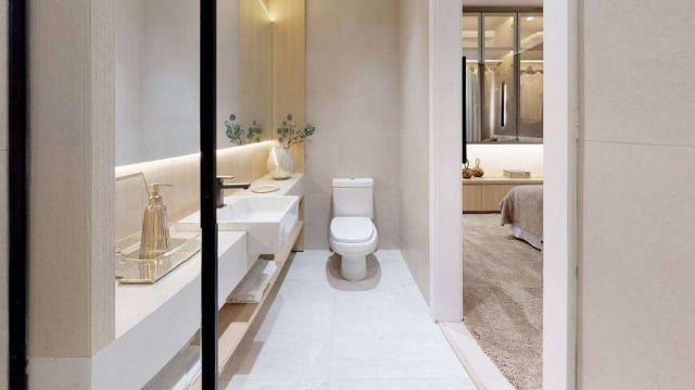 Lumina Premium Residence - 40 a 76m² - 1 a 2 quartos - Belo Horizonte - MG - Foto 5