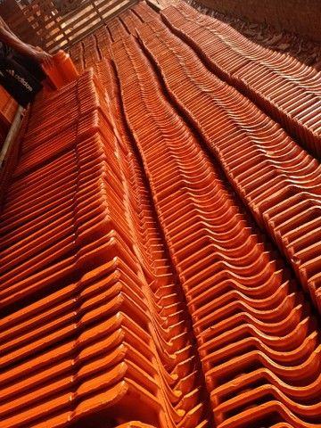 Tijolos e telhas  - Foto 5