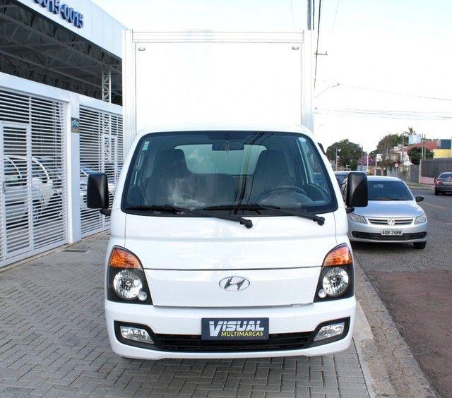 Hyundai Hr 2.5 isotérmica - 2020 - Foto 5