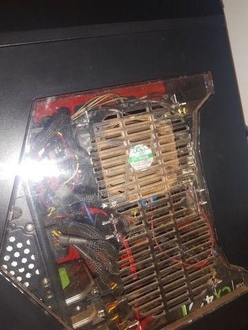 Computador Pc Gamer i5 7ªGeração com Placa de vídeo - Foto 5