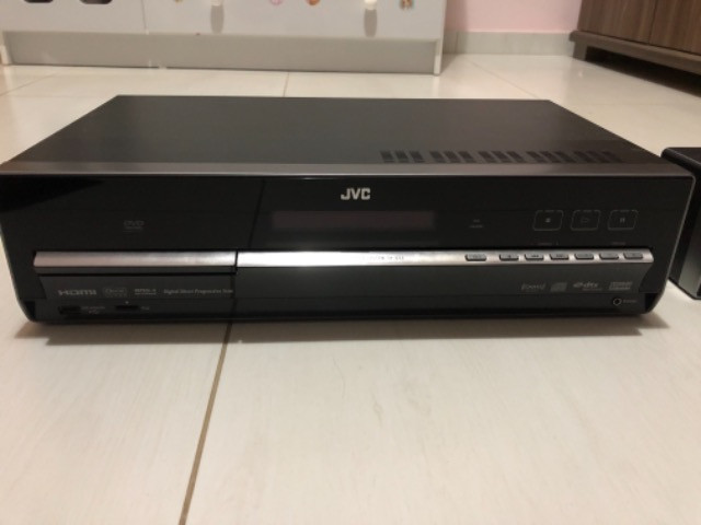 Home theater JVC - Foto 5