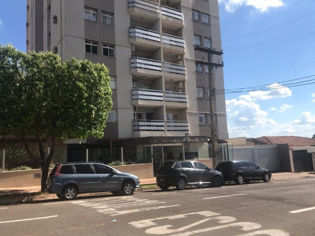 Lindo Apartamento Condomínio Edifício Saint Paul - Foto 20