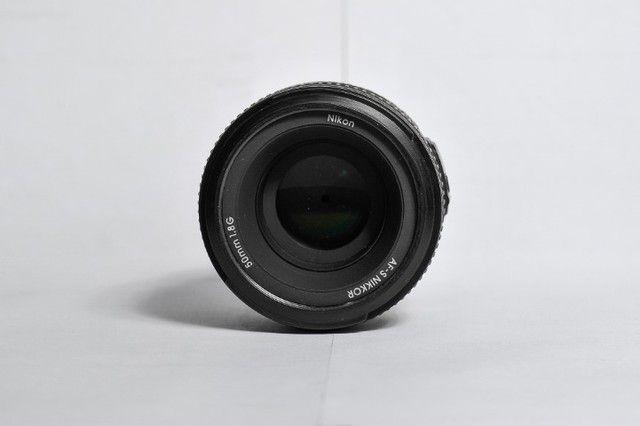 Nikon 50mm 1.8g - Foto 3