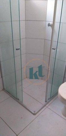 Apartamento com 3 dormitórios à venda, 85 m² por R$ 310.000,00 - Bancários - João Pessoa/P - Foto 15