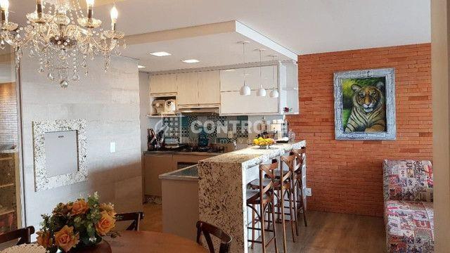 (La) Planta de 4 quartos, revertido em 3 quartos, bairro Barreiros! Conheça - Foto 7