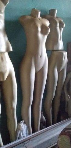 Manequins usados - Foto 2