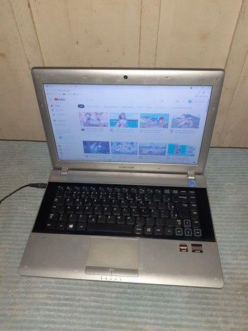 SamsungRevisado,4giga,500Hd,parcelo,entre - Foto 5