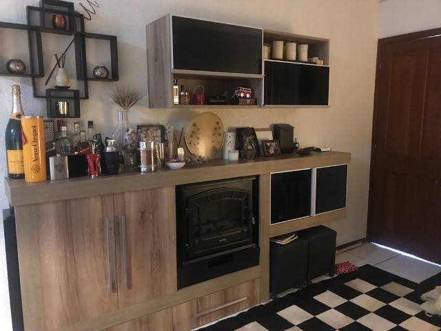 Casa Com 2 quartos Cozinha Americana - área de Servico e lazer - Foto 3
