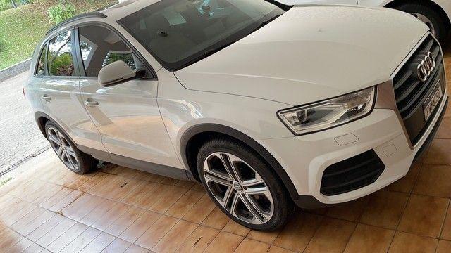 Audi Q3 1.4 turbo 2016 - Foto 3